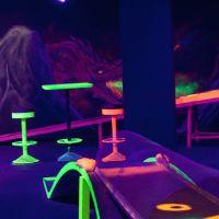 Bowling Chemnitz - Bowlingbahnen